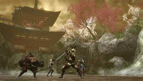 Toukiden: The Age of Demons, Abbildung #02