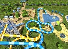 Waterpark Tycoon, Abbildung #01