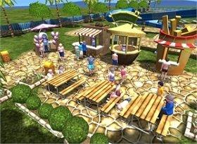 Waterpark Tycoon, Abbildung #02