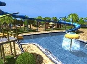 Waterpark Tycoon, Abbildung #03