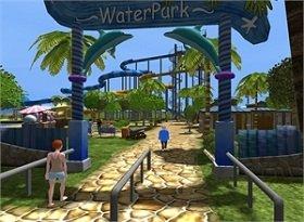 Waterpark Tycoon, Abbildung #04