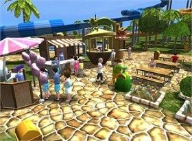 Waterpark Tycoon, Abbildung #05