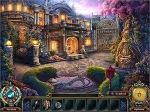 Dark Parables: Die letzte Cinderella Standard-Edition, Abbildung #05
