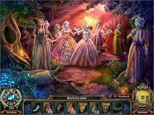 Dark Parables: Die letzte Cinderella Standard-Edition, Abbildung #06