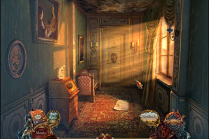 European Mystery: Duft des Verlangens, Abbildung #01