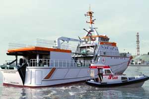 Schiff-Simulator: Die Seenotretter (Limitierte Auflage) , Abbildung #04