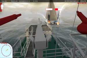 Schiff-Simulator: Die Seenotretter (Limitierte Auflage) , Abbildung #05