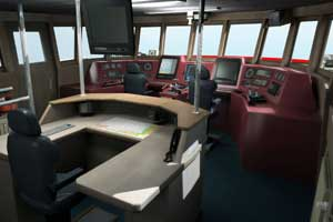 Schiff-Simulator: Die Seenotretter (Limitierte Auflage) , Abbildung #06