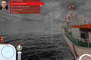 Schiff-Simulator: Die Seenotretter (Limitierte Auflage) , Abbildung #07