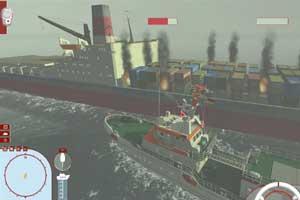 Schiff-Simulator: Die Seenotretter (Limitierte Auflage) , Abbildung #08