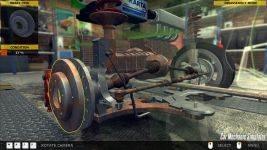Kfz-Werkstatt Simulator 2014, Abbildung #05
