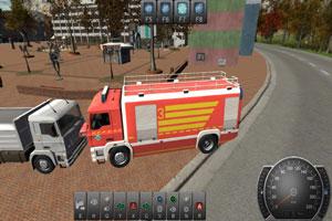 Feuerwehr 2014: Die Simulation , Abbildung #02