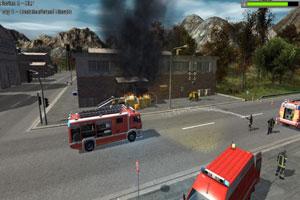 Feuerwehr 2014: Die Simulation , Abbildung #03