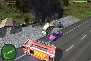 Feuerwehr 2014: Die Simulation , Abbildung #04