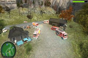 Feuerwehr 2014: Die Simulation , Abbildung #06