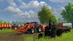 Landwirtschafts-Simulator 2013 - 2. Offizielles Addon, Abbildung #02