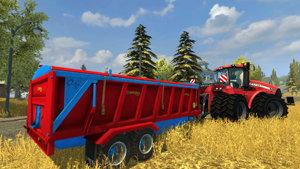 Landwirtschafts-Simulator 2013 - 2. Offizielles Addon, Abbildung #03