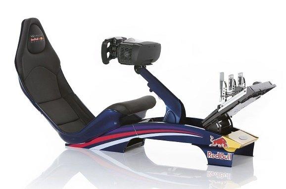 Playseat F1 Red Bull , Abbildung #01