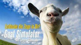 Goat Simulator - Ziegen-Simulator, Abbildung #02