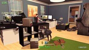 Goat Simulator - Ziegen-Simulator, Abbildung #05