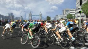 Tour de France 2014: Der offizielle Radsport Manager, Abbildung #01