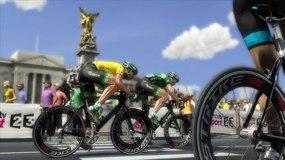 Tour de France 2014: Der offizielle Radsport Manager, Abbildung #02