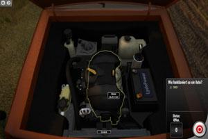 ADAC: Die Simulation , Abbildung #05