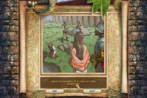 Adelantado 3: Die verlorene Expedition , Abbildung #04