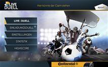 Sport 1 Live: Duell, Abbildung #01