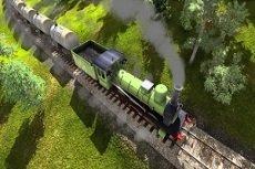Train Fever, Abbildung #01