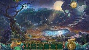 Quenn's Tales: Das Biest und die Nachtigall, Abbildung #06