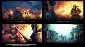 Geschichten aus dem Orient: Die aufgehende Sonne, Abbildung #02