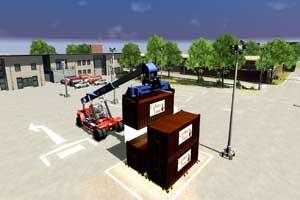 Logistics Company , Abbildung #02