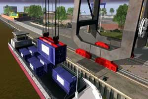 Logistics Company , Abbildung #03