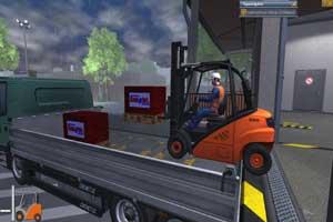 Logistics Company , Abbildung #04