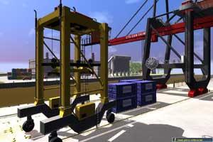 Logistics Company , Abbildung #05
