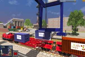 Logistics Company , Abbildung #06