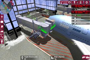Airport Simulator 2015, Abbildung #02