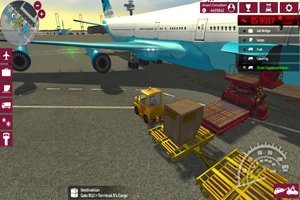 Airport Simulator 2015, Abbildung #03