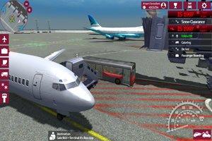 Airport Simulator 2015, Abbildung #04