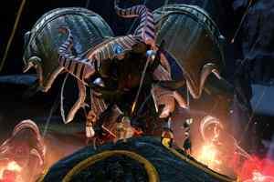 Lara Croft und der Tempel des Osiris Gold Edition , Abbildung #01