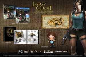 Lara Croft und der Tempel des Osiris Gold Edition , Abbildung #02