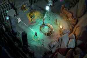 Lara Croft und der Tempel des Osiris Gold Edition , Abbildung #03
