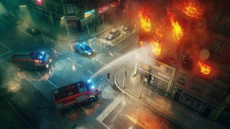 Emergency 5: PC-Spiel: Amazon.de: Games