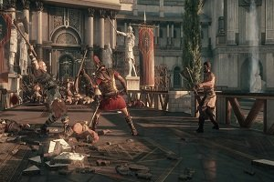 Ryse: Son of Rome, Abbildung #01