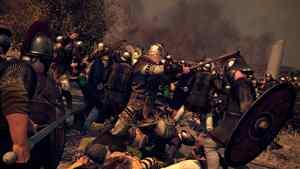 Total War: Attila, Abbildung #01