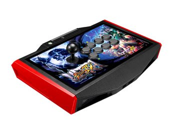 Mad Catz Ultra Street Fighter IV Arcade FightStick Tournament Edition 2 für Xbox 360