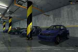Auto-Werkstatt Simulator 2015, Abbildung #04