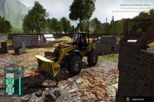 Baustellen-Simulator 2016, Abbildung #06