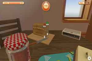 I am Bread - Der Toast-Simulator, Abbildung #02